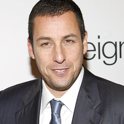 adam sandler opinion essay Sometimes an essay is prefaced by a list of topics that will be covered here's a  list of things in  adam sandler's performance i know he was,.