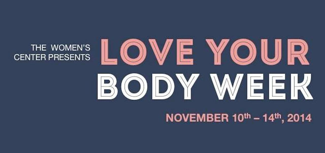 Love Your Body Week 2014 Preview