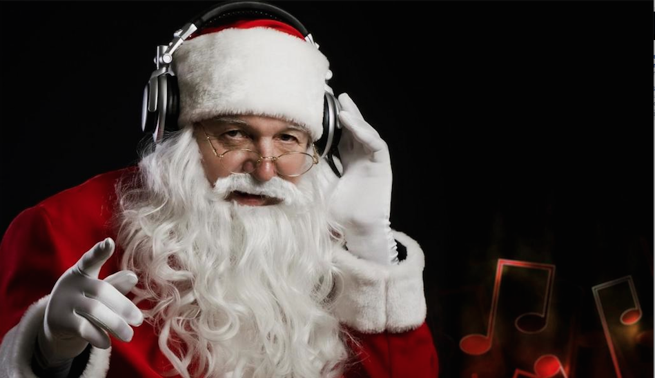 Playlist: Unconventional Christmas Songs | BANG.