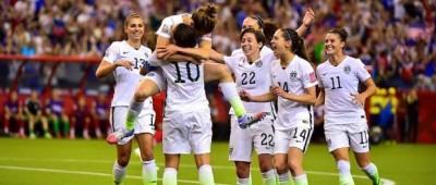 Women' s Soccer