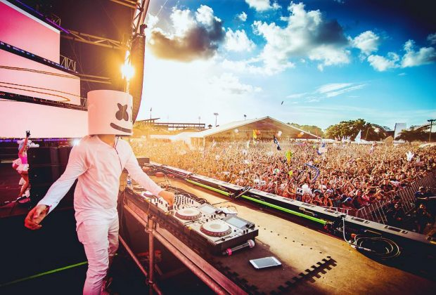 Marshmello the man behind the confection bang stopboris Images