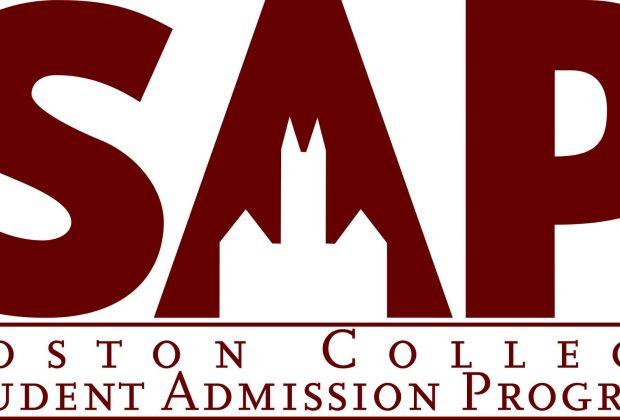 Photo courtesy of Boston College Student Admission Program / Facebook