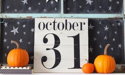 Origins of Halloween Traditions & Halloweekend Debauchery | BANG.