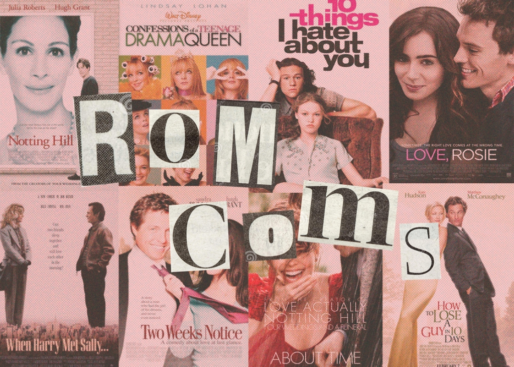 The Gavel Guide To Rom Coms Bang